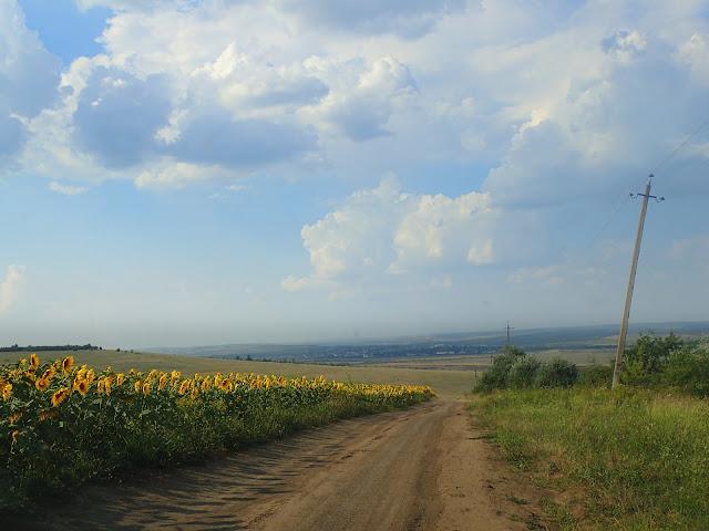 Pogranicze ukraińsko-mołdawskie