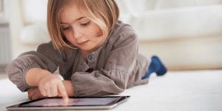 Bahaya Bagi Anak Yang Sering Bermain Gadget