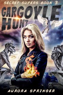 Gargoyle Hunt