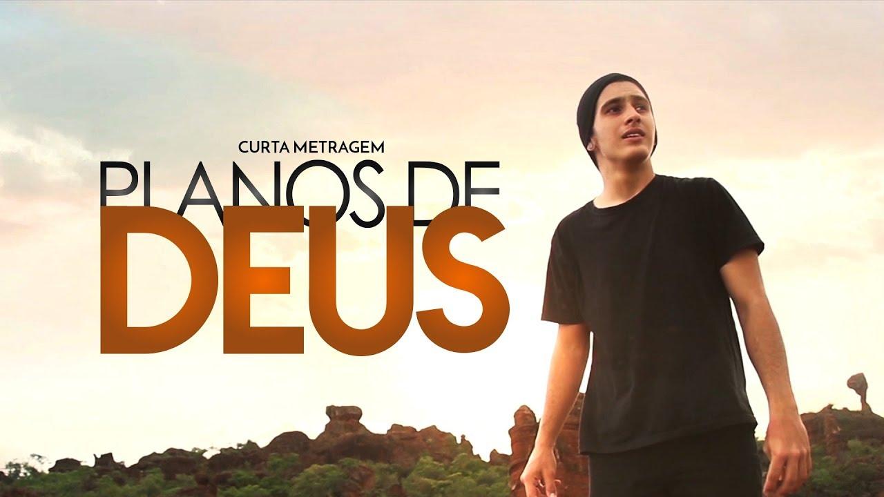 Filme Gospel Planos De Deus Curta Metragem