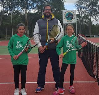 Cursos de Tenis en Badajoz