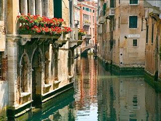 tempat wisata vanezia italia