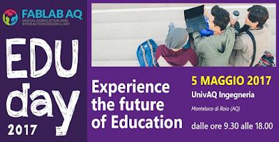 Evento Microsoft scuola del futuro: Edu Day 2017 seconda edizione
