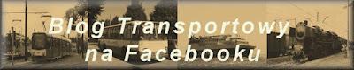 Blog Transporowy na Facebooku