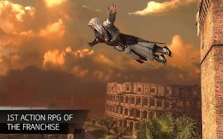 Assassin Creed merupakan sebuah seri game stealth yang mungkin sudah sangat dikenal oleh g Unduh Game Android Gratis Assassin Creed Identity apk + data