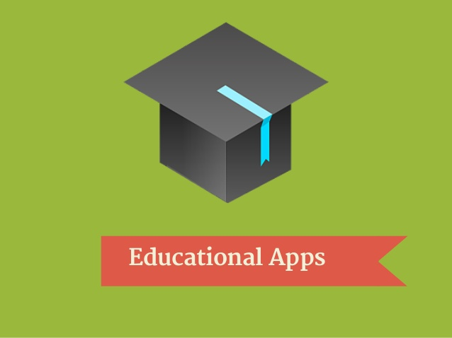 61 Educational Mobile Apps
