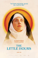 The Little Hours Poster Alison Brie