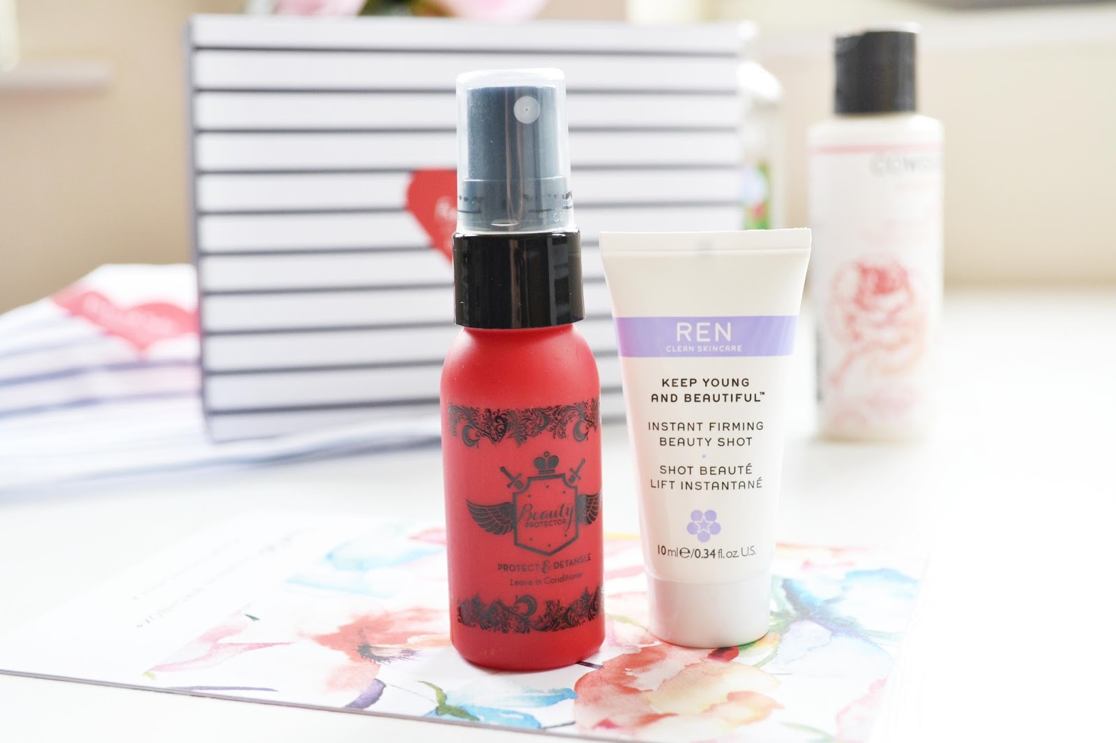 contents of birchbox june 2015