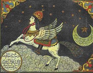 5 Makhluk Mitologi yang Terkenal Dalam Islam