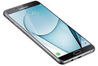 HP Android baterai 5000 mAh Samsung Galaxy A9 Pro (2016)