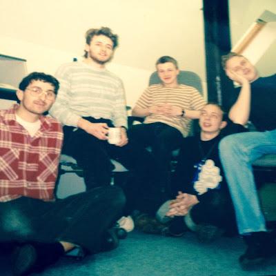 APOS CREW 1996
