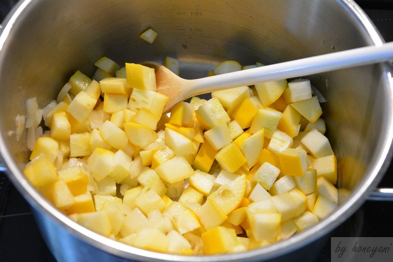 anis blog rezept kartoffel rote bete eintopf mit zucchini. Black Bedroom Furniture Sets. Home Design Ideas