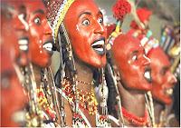Suku Wadaabe