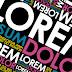 Lorem ipsum 6
