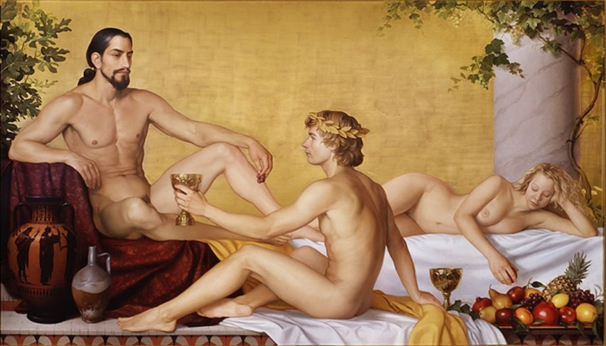 ancient greek gay porn
