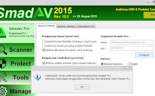 Free Smadav Pro Rev 10.3 2015