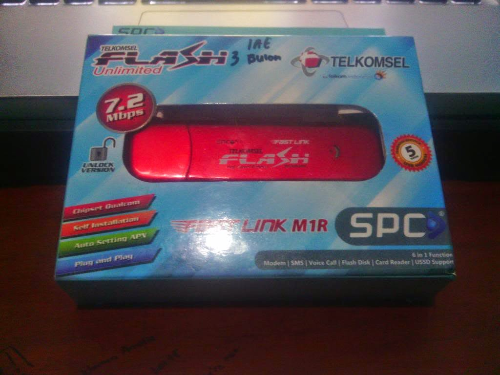 modem-spc-telkomsel-flash