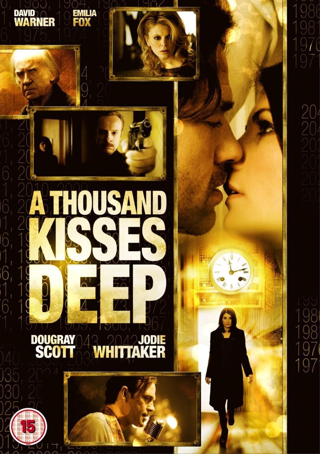 A Thousand Kisses Deep 2011