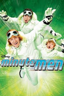 Watch Minutemen (2008) movie free online