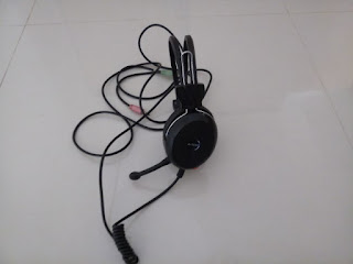 A4Tech best ComfortFit Stereo Headset (HS-30)
