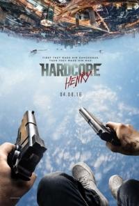 Hardcore Henry Movie