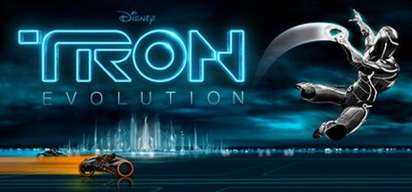 Disney TRON : Evolution