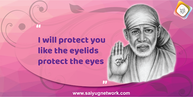 Prayers For Husband's Health - Anonymous Sai Devotee