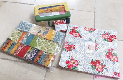 American Jane Fabric