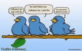 45 Cara Menambah Followers Twitter dengan Cepat (Gratis)Terbaru