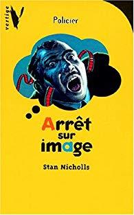 Vie quotidienne de FLaure : Arrêt sur image - Stan NICHOLLS
