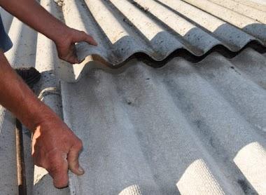 Pelo banimento do amianto na construção civil