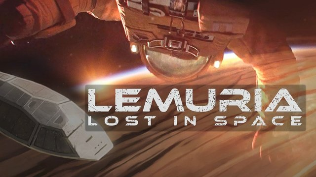Lemuria Lost in Space-PLAZA