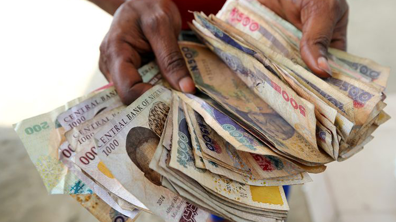 Britain To Add Naira List Of Accepted Trade Currencies