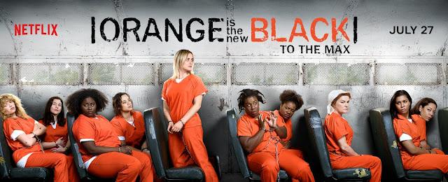 Tem Na Web - Crítica da 6ª temporada de Orange is the New Black