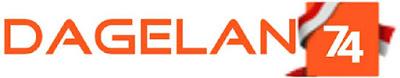 logo Dagelan News