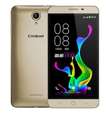 Coolpad Y75 Official Stock ROM