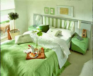 colores relajantes para habitaciones