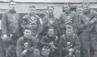 Poole Pirates 1950
