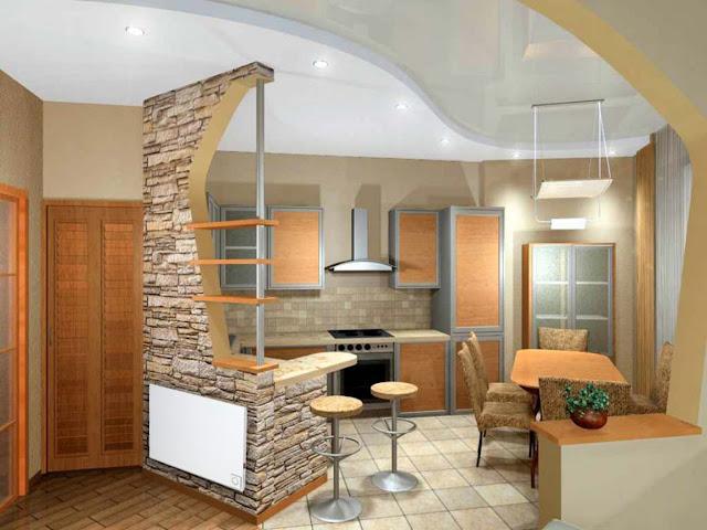 Thiết kế chung cư đẹp - Mẫu số 14