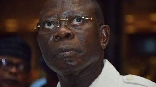 Defection: SGF, Ahmed Lawan, Meet Oshiomhole At Night