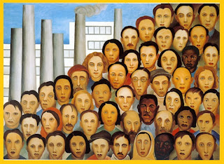 Obra de Tarsila do Amaral