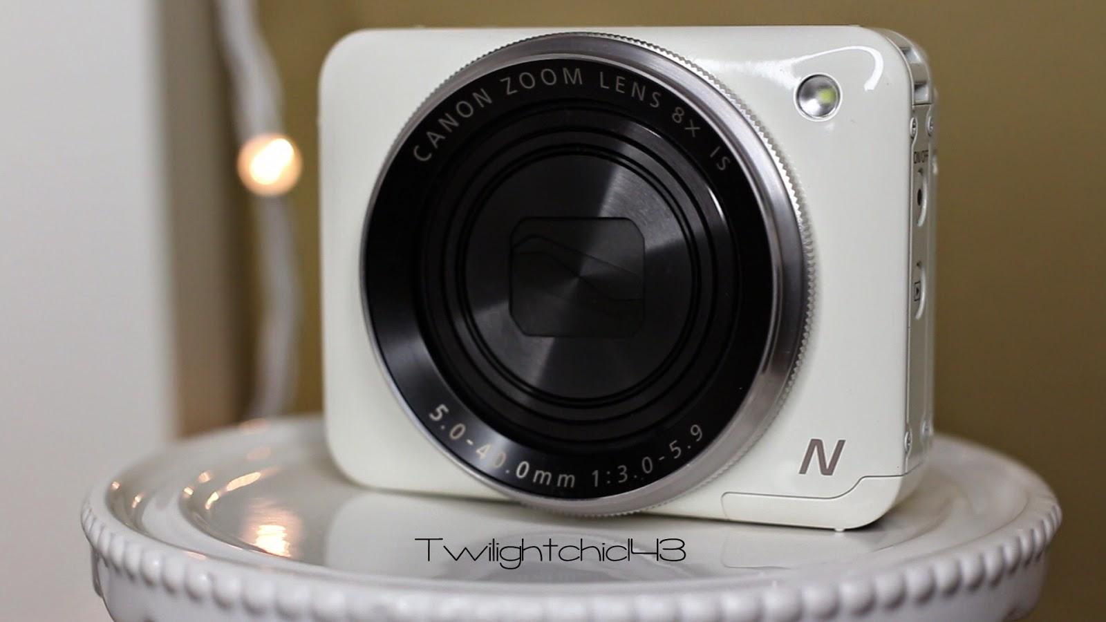 Canon N2 Review New Vlogging Camera Tin S Bloggin