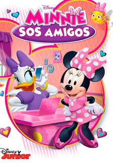 Minnie SOS Amigos - DVDRip Dublado