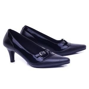 Sepatu Heels Garucci GLN 4263