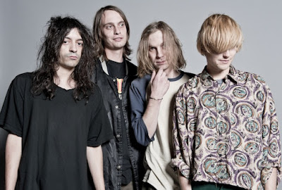 Diiv Band Picture