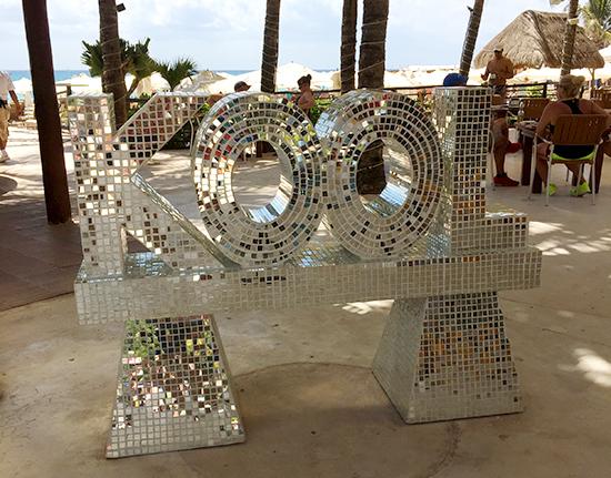 Kool Beach Club, Playa del Carmen
