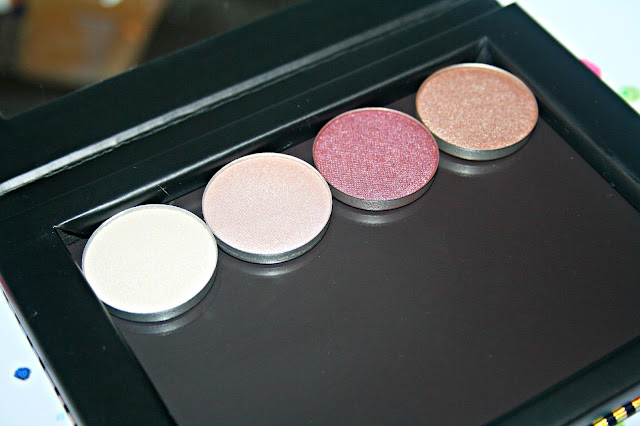 Love Me Beauty X Phase Zero: Eyeshadow Palette
