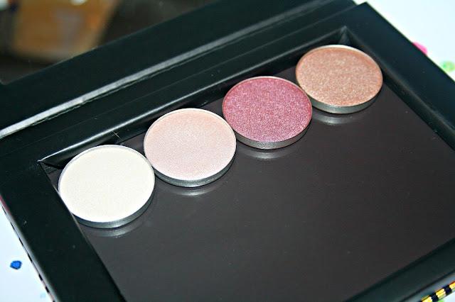 Love Me Beauty X Phase Zero: Eyeshadow Palette