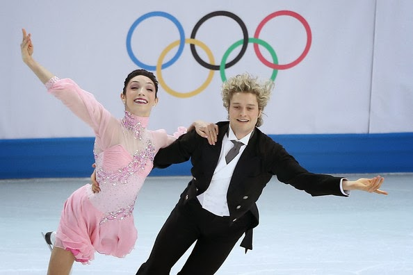 244f37a8ce72 Ice style sochi olympics team competition costumes nick jpg 594x396 Meryl  davis style