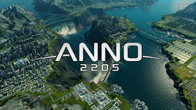 Download Anno 2205 For PC